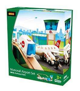 brio monorail airport set £24.99 @ amazon