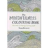 Asda: Mindfulness Colouring Book £5