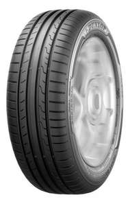 Dunlop Sport Bluresponse  205/55 R16 91V Fully Fitted  £51.40  f1autocentres