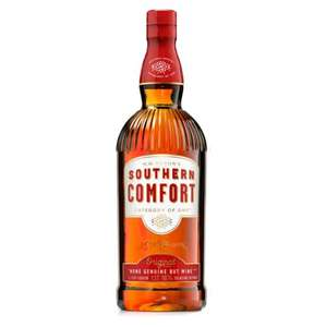 Southern Comfort 70cl £14 @ Morrisons