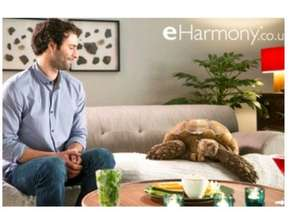 eHarmony Membership from £29 @ Groupon