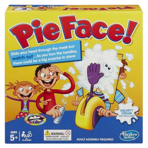 Pie Face - Amazon £19.99 In Stock 11th Nov
