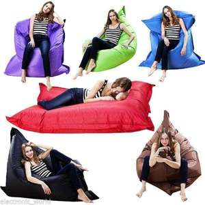 XXXL Bean Bag - £32.99 - eBay (thinkprice)