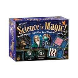 John Adams Science is Magic £15.47 Delivered Buy4Less