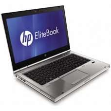 HP EliteBook 8470p - Core i5, 2.6GHz, 4GB, 320GB, Grade B - £168 @ SCC Trade