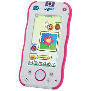 Vtech Digigo (pink) £51.09 @ Amazon