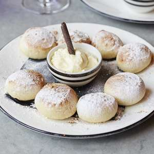 Free Dough Balls on 12th November @ Pizza Express