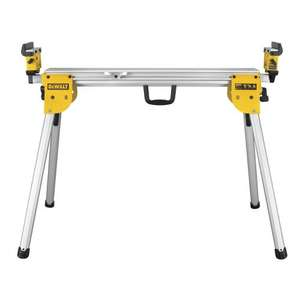 Dewalt DE7033 Heavy Duty Short Beam Mitre Saw Leg Stand (Free Next Day Delivery) £111.86 @ ToolStop