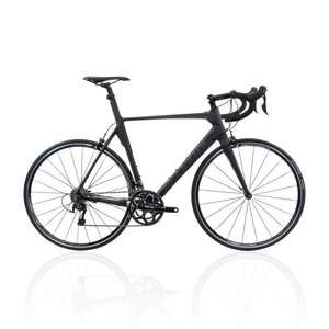 Mach 720 Carbon road bike with Shimano 105 £850  from Decathlon