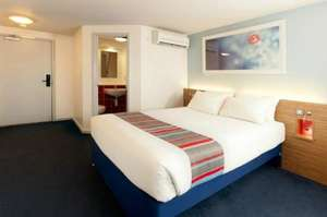 Hotel Stays in December using code @ Travelodge from £8!