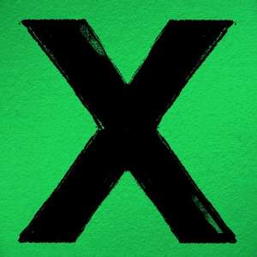 Ed Sheeran - x (Album Of The Week) £0.99 @ Google Play