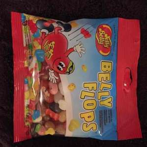 Jelly Belly fix for 89p! @ B&M