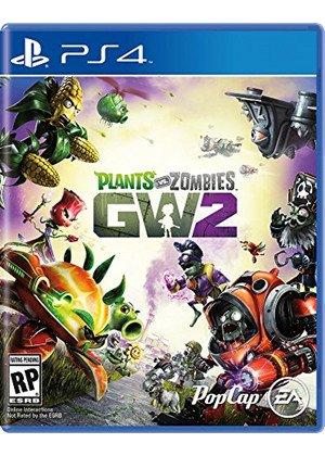 [PS4/Xbox One] Plants vs Zombies: Garden Warfare 2 - £29.99 - Base