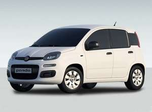 PANDA POP 1.2 8V 69HP£99 month and £129 deposit £5976.00 @ Fiat