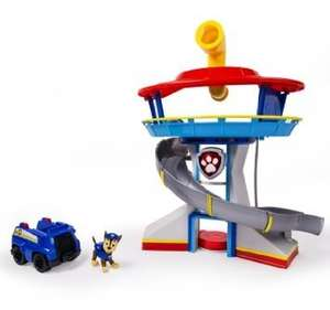 Paw Patrol Lookout toy £29.19 @ Amazon