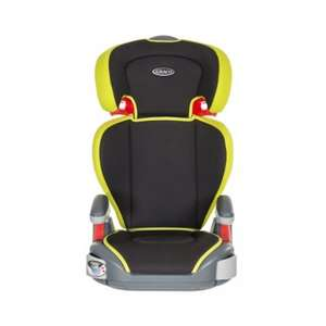 Graco Junior Maxi Group 2/3 Car Seat - Sport Lime £24.99 Dispatched and Sold by Amazon