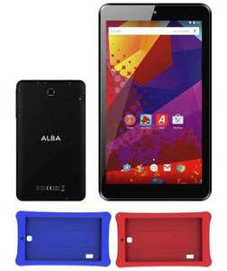 "Alba 7"" 8GB Android tablet £49.99 @ Argos"
