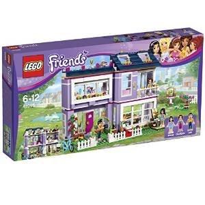 LEGO Friends 41095: Emma's House (£32.48 + Free Del) @ Amazon