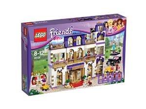 Lego friends grand hotel 41101  £58.39 Delivered @ Amazon