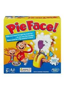 Pie Face £16 @ Very (instock) also Wilko £20 ( 200+ instock)-