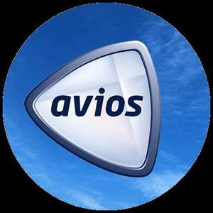 Avios redemption flash sale