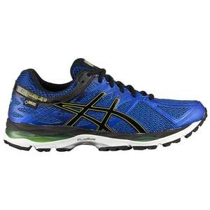 ASICS Gel-Cumulus 17 G-Tx, Men's Running Shoes with Gore-Tex  £59.42 (using code) @ amazon