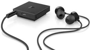 Nokia BH-121 Clip-On Wireless Bluetooth In-Ear Stereo Headphones - Black @ amazon / sold by DeviceFun (£12.94)