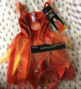 Halloween costumes down to £2 in Asda Milton Keynes