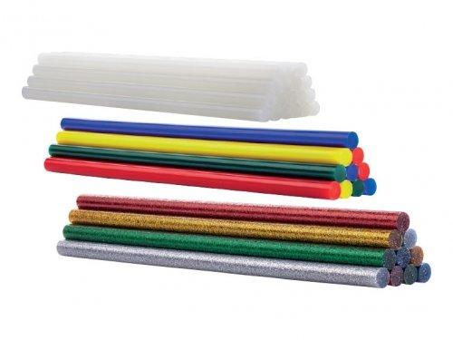 Hot Melt Glue Sticks 18 Pack of 11mm x 280mm £2.99 @ Lidl