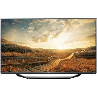 LG 40UF675V 40 Inch 4K Ultra HD -- £399 @ Argos