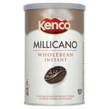 Kenco Millicano Wholebean Instant 170g £4.00 Co-op