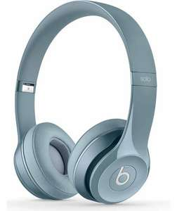 Beats by Dr. Dre Solo 2.0 On-Ear Headphones For £99 @ Argos reduced from £169.99