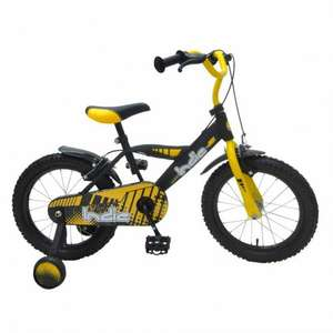 16inch boys bike £53.99 @ smythstoys