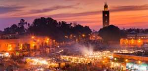MOROCCO 7 NIGHTS ALL INCLUSIVE JUST £191.32 PP 4* EVERYTHING INCLUDED flights, baggage,transfers,hotel & all food & drink,great tripadvisor reviews £382.64 per couple departing Gatwick1/12/15 @ holidayhypermarket