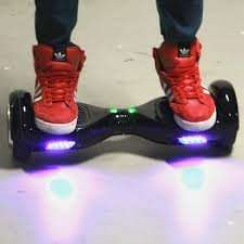 Self Balancing Hoverboard/Segway/Swegway/Electric Scooter £178.26 Delivered @ GearBest