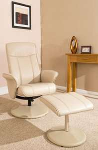 Swivel recliner chair, price includes delivery £69.29 @ betterlifehealthcare