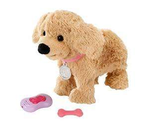 Baby Born training Andy Dog Amazon £20.43 free delivery