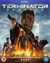 Terminator Genisys - £5.50 DVD Preowned (Bluray £6.50) at XV MarketPlace (50p Delivery)