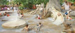 Centre Parcs France - August School Holidays