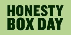 SUN 8th ONLY Free Food at Honest Burger Old St London - Honesty box for charity