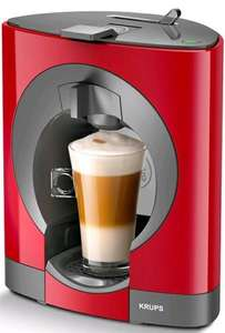 NESCAFE Dolce Gusto Oblo Manual by KRUPS £39.50 @ Tesco direct and instore