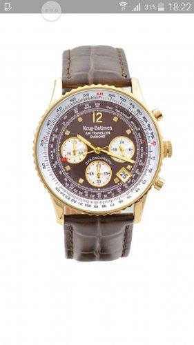 Krug Baumen watch £67.80 @ watches2u.com