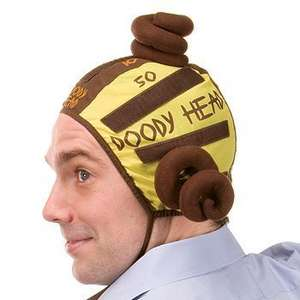 Bored this Xmas, then you need Poo head game £5.99 + £1.99 Delivery @ Groupon