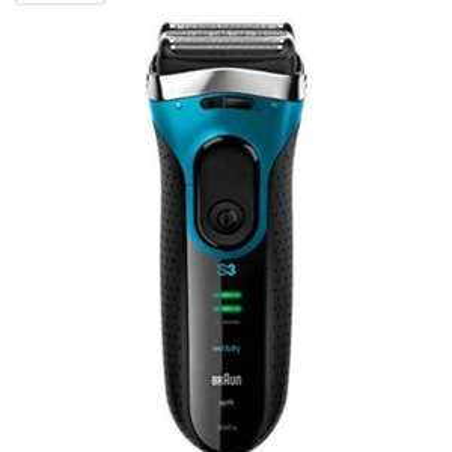Braun Series 3080 Foil Shaver £39.99 @ Amazon