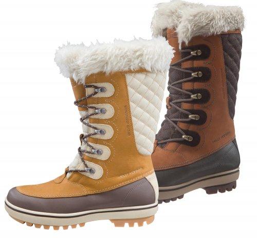 Helly Hansen Garibaldi Women's Snow Boots (Sizes 4, 5 or 6) - £49.95 - TrekWear