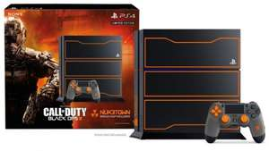 PS4 Black Ops special Edition Console £349 @ Tesco Direct