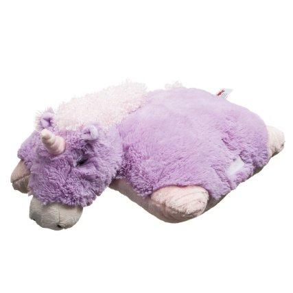 Pillow Pets Unicorn, Bumble bee and LadyBird £1 @ B&M