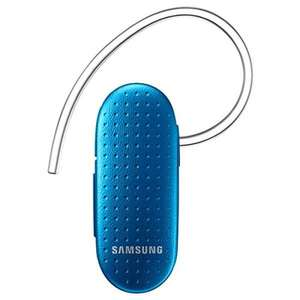 Samsung Bluetooth Headset P&P inc in price £7.20 @ pixmania