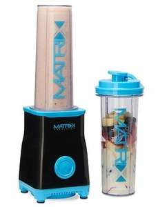 Matrix Nutrition Blender £18.98 delivered @ Supplement Centre