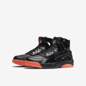 Nike Air Flight Huarache junior sizes 3-5 were £55 now £30.79 with code & free delivery Nike online